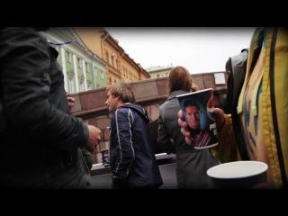 Ленинград и Шнур -Эти гады испортили ЛЕТО!