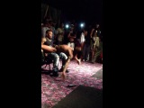 Venue Gay Pride Stripper 2013 Memphis I