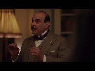 ͡Пуаро Агаты Кристи 13 сезон 3 серия | Agatha Christies Poirot (2013)͡
