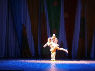 Цирковая студия