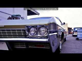 «Muscle Car (2) » под музыку NFS Underground 2 - Terror Squad - Lean Back. Picrolla