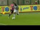 Siena 1-2 Juventus