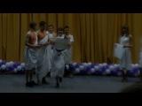 Посвящение ФЖ АлтГУ 2013 | Видео №1 | Визитка 1 курса