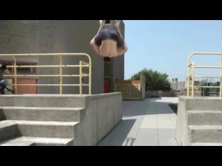 очень красивое видео про экстремальные виды спорта, свежая подборка видео от PromoZP