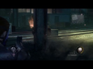 Resident Evil Operation Raccoon City прохождение. Часть 8 - Финал.