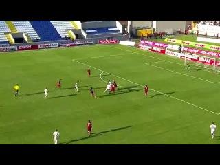 10-118.HaftaKasımpaşa-Trabzonspor  0-7  Özet Hd