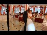 Перший весільний танець Христини і Діми!