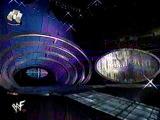 WWF SmackDown! 21.12.2000 - Мировой Рестлинг на канале СТС / Всеволод Кузнецов и Александр Новиков