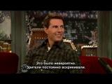 Jimmy Fallon 2011.12.20 Tom Cruise (русские субтитры)
