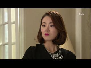Алиса из Чхондама / Cheongdam-dong Alice - 12 серия (Озвучка)