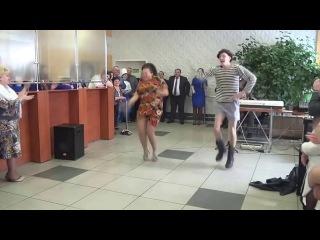 Боня и Кузьмич-номер