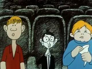 Пиф-паф, ой-ой-ой! (1- 5), 1980. Гарри Бардин