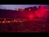 Sebastian Ingrosso - Beating Of My Heart (Matisse &amp Sadko Remix) vs. Sweet Disposition (Acapella) Live @ Tomorrowland 2013
