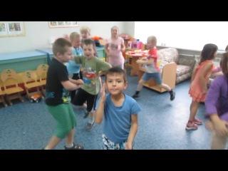 Танцульки деток из ГБДОУ № 86