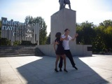 Импро-поздравление моей любимой подруженьке 14.09!!!
