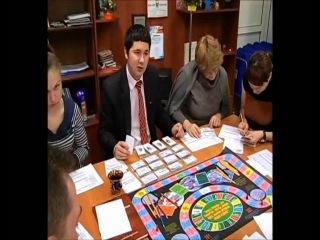 Игра-тренинг Cash Flow, купить место на игру на нашем сайте