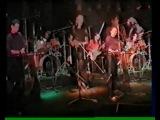 Дэвид Бирн в CD club, за барабанами Пётр Трощенков, которому отдельное спасибо!