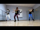 JAZZ FUNK - Choreo by Alena GUM - Christina Aguilera - My body