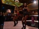 ZZ Top with Carmen Electra - Sharp Dressed Man _ Legs [Spike