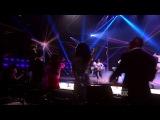 50 Cent - Wait Until Tonight, In Da Club (Live The X Factor US 2011)