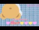 Чистая романтика 2 сезон 7 (19) серия DVD-версия (русские субтитры) Junjou Romantica