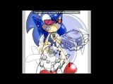 Sonic the Hedgehog  под музыку Combichrist - Never Surrender (ost DmC 5). Picrolla
