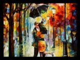 Дождь - Олег Акулов