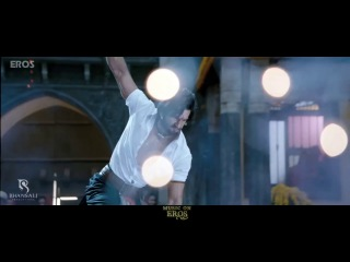 Will Ram Leela's love story come to an end - Goliyon Ki Raasleela Ram-leela (Dialogue Promo 3)