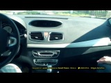 Тест драйв Renault Fluence (Рено Флюенс)