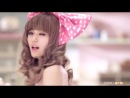 [MV-HD] 오렌지 캬라멜 (Orange Caramel) - 마법소녀 (Magic Girl) [K-Pop June 2010]
