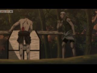 Клинок бессмертного / mugen no juunin / blade of the immortal - 5 серия (субтитры)