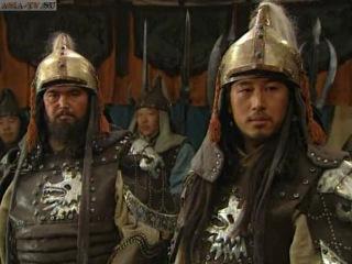 Чингисхан / Genghis Khan серия  22