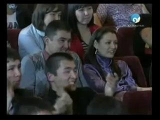 Жайдарман Тараз 2000 (қазақша квн)