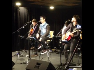 Jonas Brothers Lovebug 8 октября Миннесота