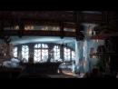 Смешные моменты с эльфами и Йети (Хранители снов)