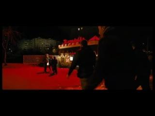 Один из лучших моментов фильма Околофутбола — Кафе Жозефина