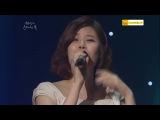 110729 Lyn (린) & 전수연 (Yoo Hee Yeol ) - sing