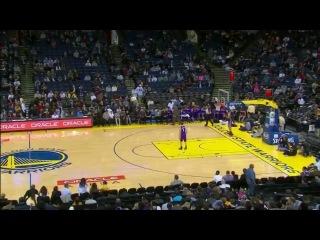 NBA Preseason 2012-13 / 24.10.2012 / Голден Стейт Уорриорс - Финикс Санз