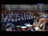Дж. Верди - Четыре духовные пьесы для хора и оркестра