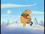 Винни Пух: Рождественский Пух, м/ф, 2002, Карл Джеерс, Тэд Хэннинг