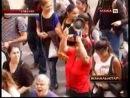Мыңнан астам Берлин тұрғыны түркиялықтарды қолдау мақсатында бейбіт шеруге шықты