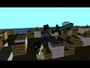 Анимация 12: Нотч VS Херобрин! Часть вторая