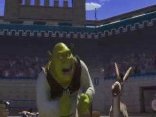 Аллилуйя клип из мультфильма Шрек.wmv-2