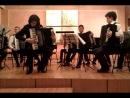 A. Piazzolla - Concierto Para Quinteto