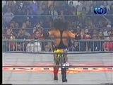 Rey Mysterio Jr. vs. Juventud Guerrera - [WCW Nitro - 12.04.1999]