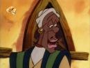 Аладдин  Aladdin  1 сезон 41 серия