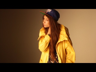 ILONA for N.B.S (skit promo)
