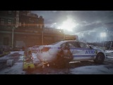 Трейлер Tom Clancy's The Division