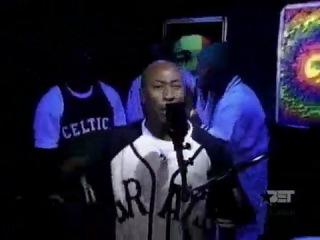 BET Rap City Freestyle - Onyx.