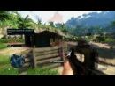 Far Cry 3 сжигание конопли